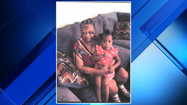 Detroit police seek missing 64-year-old woman with mental condition