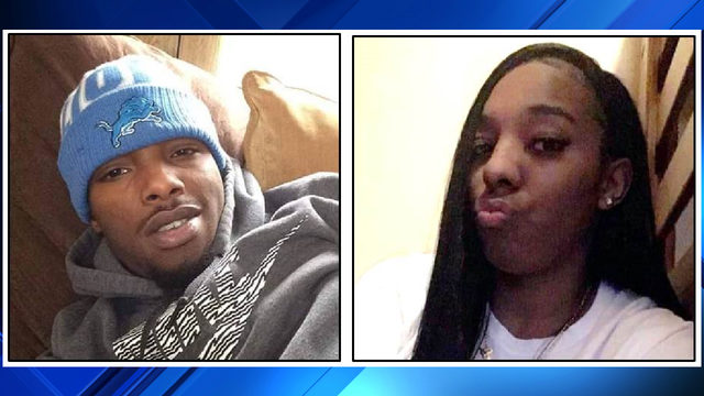 Families plead for answers after shooting leaves 2 dead in Detroit