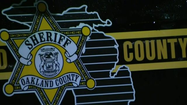 'We're the hostage in this situation:' Oakland County sheriff says of…