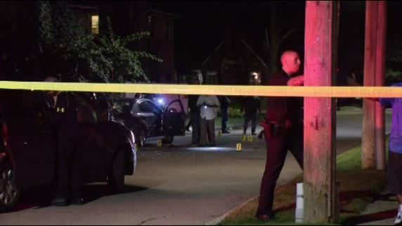 Detroit police investigating deadly shooting on Birwood Street on city's…