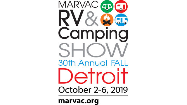 Live In The Detroit RV & Camping Show Giveaway Rules!