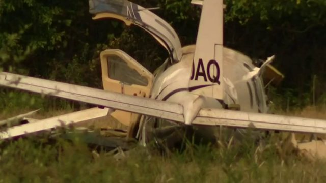 Officials identify 3 people killed, 3 seriously hurt in Lansing-area plane crash