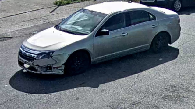 Detroit police search for vehicle connected to fatal shooting over Facebook post