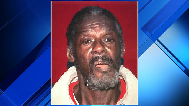 Detroit police seek mentally ill man missing for month