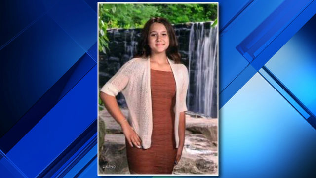 Redford police seek help finding missing 13-year-old girl