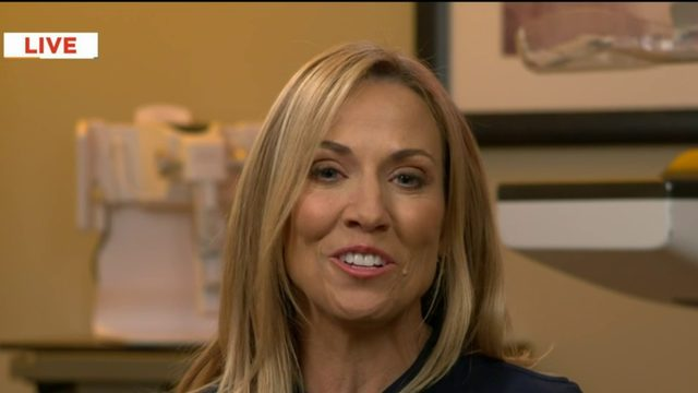 Sheryl Crow's important message to women