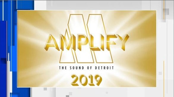 "Motown Museum announces second annual ""Amplify: The Sound of Detroit""…"