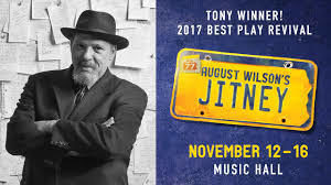 Rules for It's a Free Friday! Enter to Win 4 Tickets to August Wilson's…