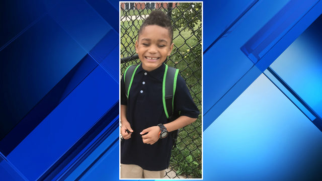 Missing Detroit boy reunited with guardian