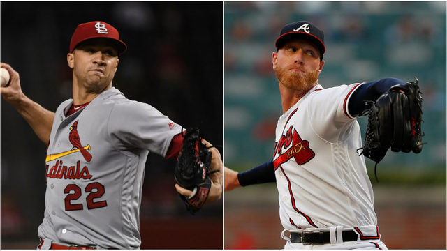St. Louis Cardinals vs. Atlanta Braves in NLDS: Time, TV schedule, game…