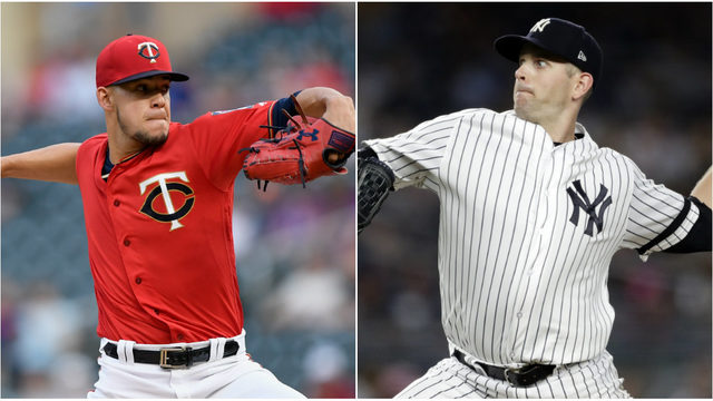 Minnesota Twins vs. New York Yankees in ALDS: Time, TV schedule, game…