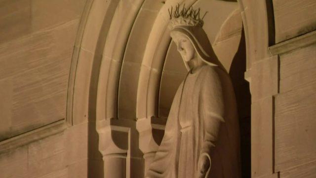 Man arrested after 9 Royal Oak churches receive bomb threats