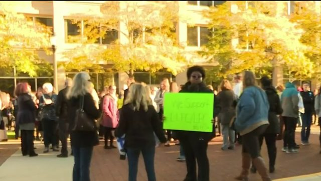 Michigan residents voice displeasure with proposed changes to diagnosis,…