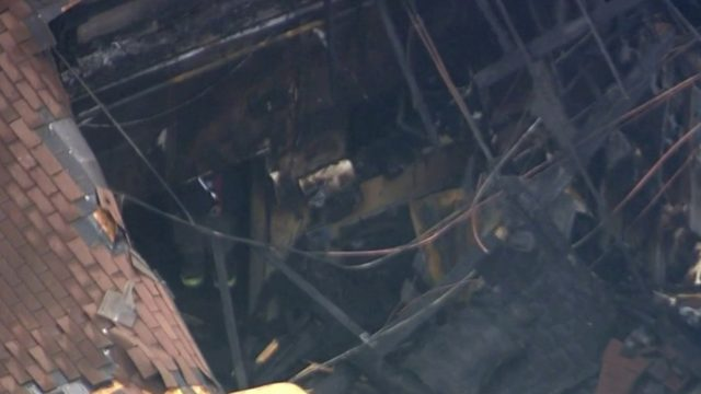 Michigan's largest deer processing facility severely damaged by fire