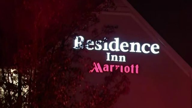 Novi Residence Inn hotel evacuated due to fire