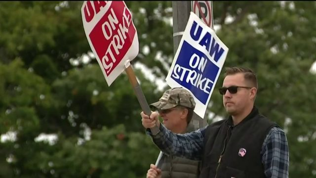 UAW-GM strike: Following updates on day 22