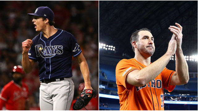 Tampa Bay Rays vs. Houston Astros in ALDS: Time, TV schedule, game…