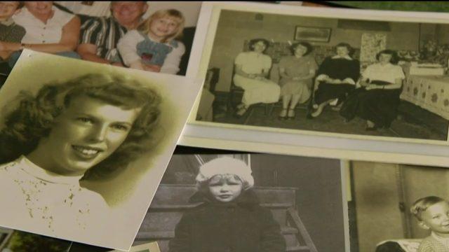 Car thief steals precious memories from Dearborn family