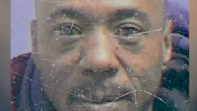 Image of wanted driver in hit-and-run crash outside Detroit Coney Island…