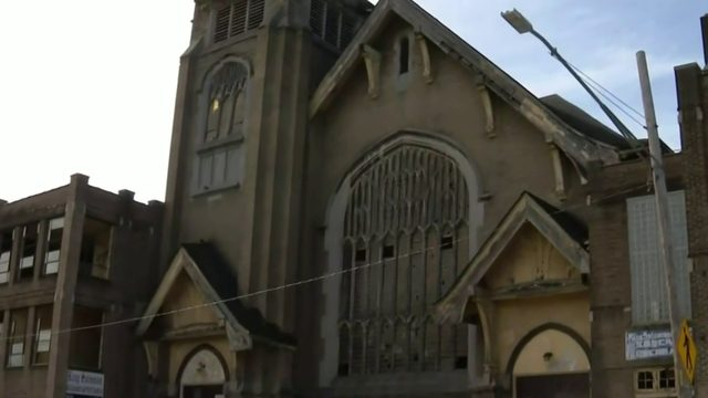 Grant awarded to help preserve Historic King Solomon Church of Detroit
