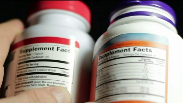 The legitimacy of dietary supplements: Problems with regulation