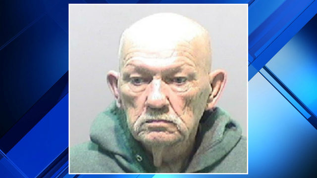 73-year-old man accused of setting fire that caused injuries to five…
