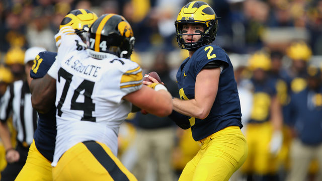 Has Michigan football changed enough last 3 weeks to challenge Penn State?