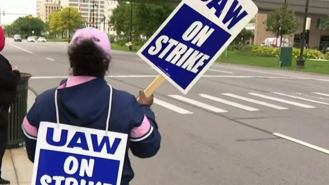 UAW-GM strike: Job security one of the 'top agenda items' for UAW as…