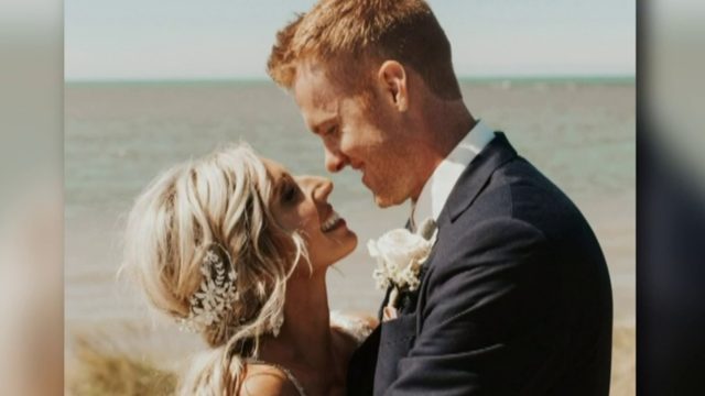 Laptop with photos from 3 recent weddings stolen from car during Detroit…