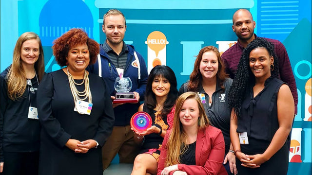 Ann Arbor YMCA's president, CEO receives national award for inclusion,…