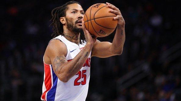 Detroit Pistons open preseason: 5 way-too-early observations