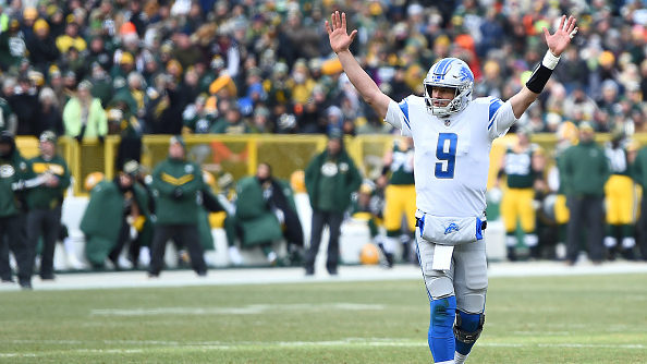 Detroit Lions vs. Green Bay Packers: 6 matchups to watch