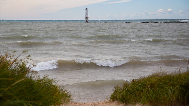 Michigan weekend road trip: Scenic M-22 and beyond