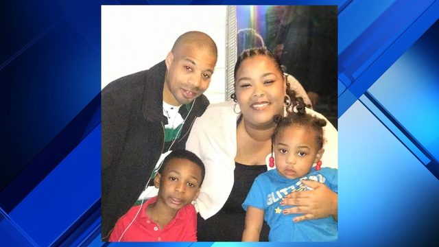 Family identifies mother, 4-year-old girl killed in Detroit apartment fire