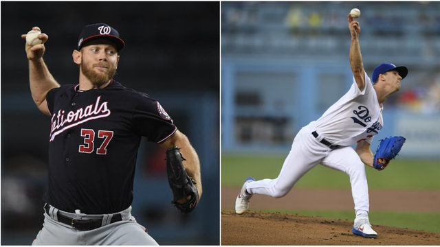Nationals vs. Dodgers in NLDS Game 5: Time, TV schedule, game preview, score