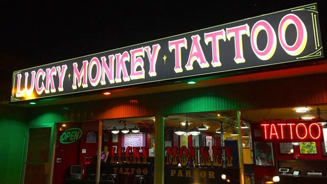 Tattoo shops hosting fundraiser to help homeless in Ann Arbor