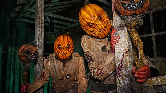 Dare to enter these Haunted Houses in Metro Detroit