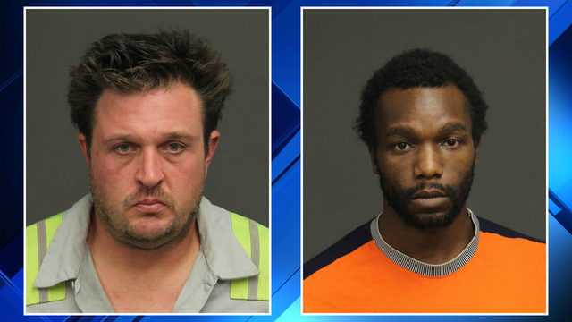 Police: 2 men arrested for possession of crack cocaine in Eastpointe