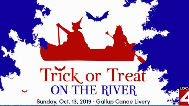 Halloween candy, craft beers, and art oh my! Check out 5 events…