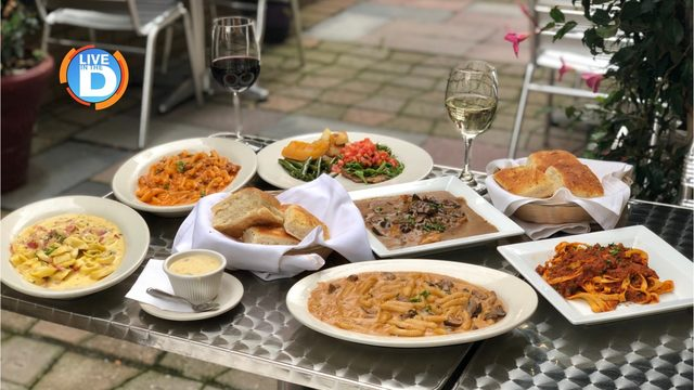 Win a $25 gift card to Magdaleno Ristorante in Wyandotte Rules!