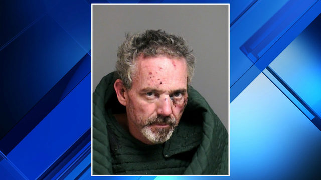 Man with long gun arrested in Macomb County after standoff with…