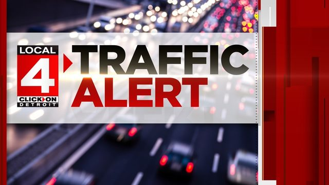 Rochester Road closed Monday night for I-75 work