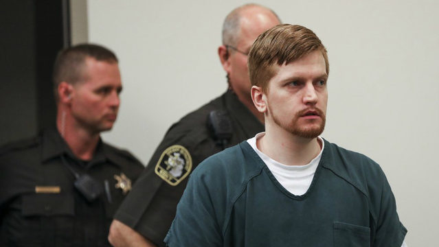Michigan man gets 100 years in prison for killing, dismembering woman