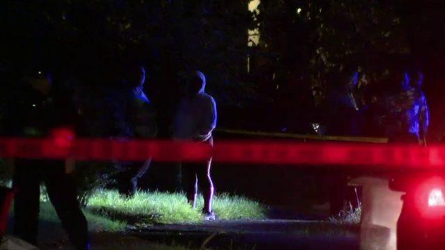 2 dead in west Detroit shooting near Fenmore, Trojan streets