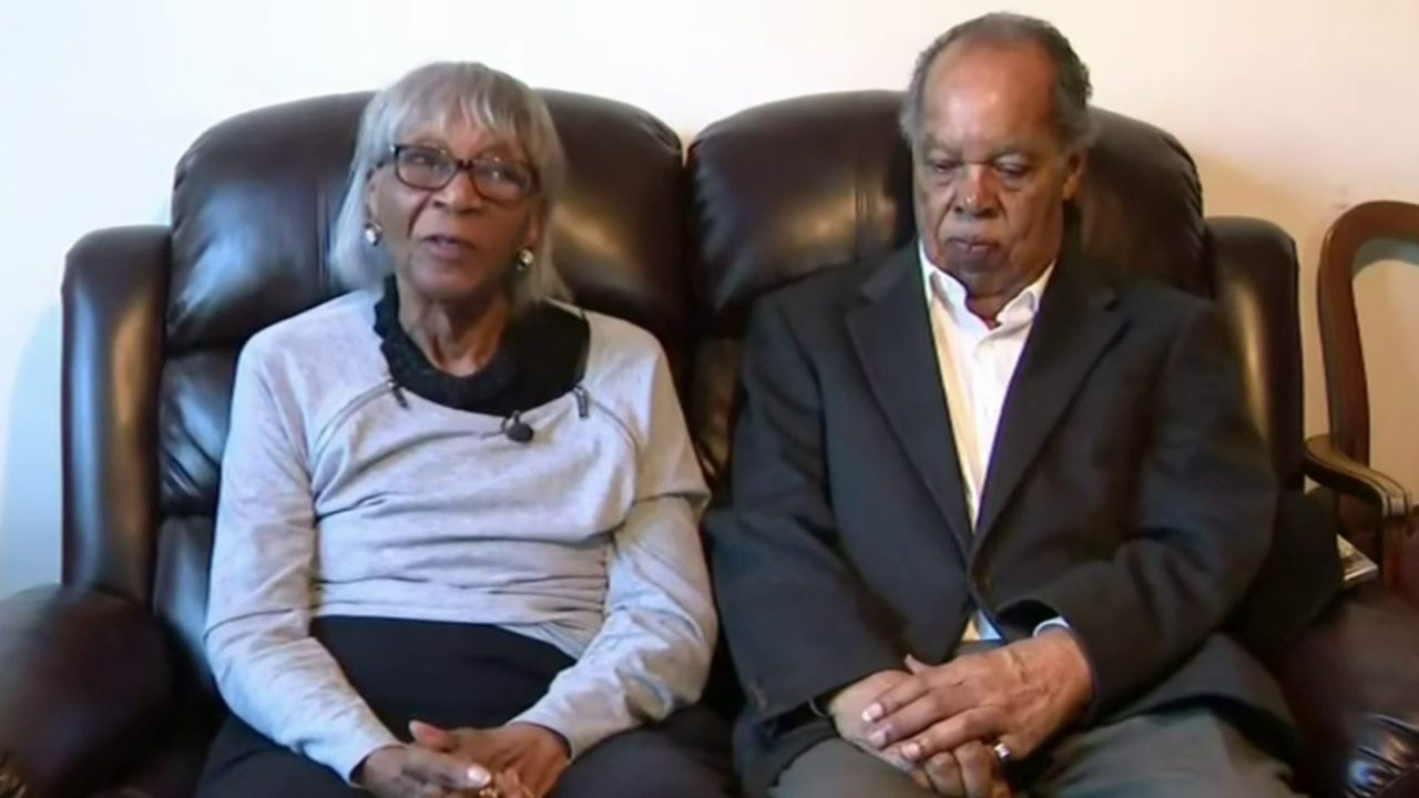Thieves steal irreplaceable items from elderly couple's Detroit home while pair at church