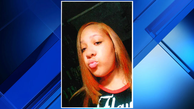 Detroit police seek missing teen who needs breathing treatments