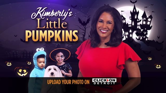 Kimberly's Little Pumpkins: Submit your adorable Halloween photos!