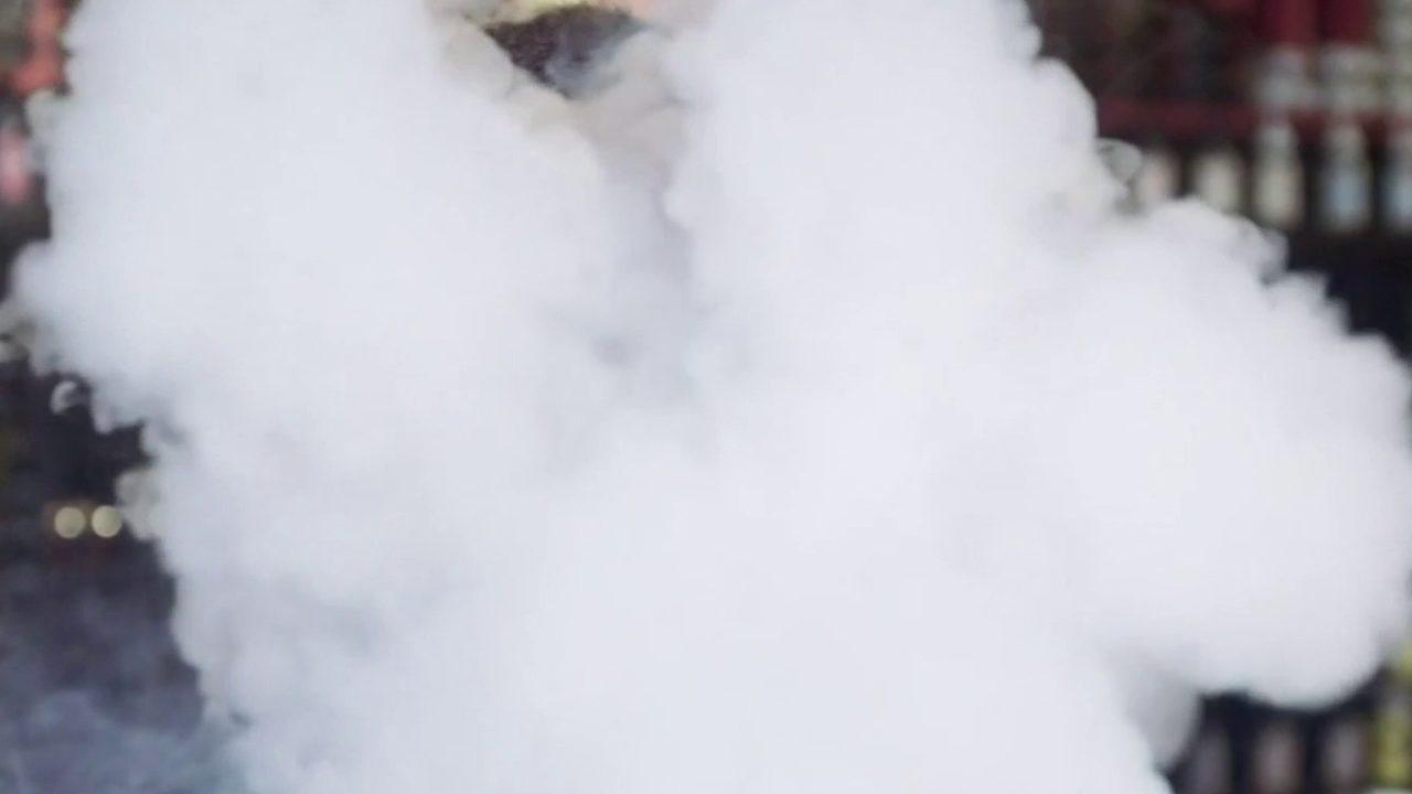 Oakland County officials announce war against vaping, e-cigarettes