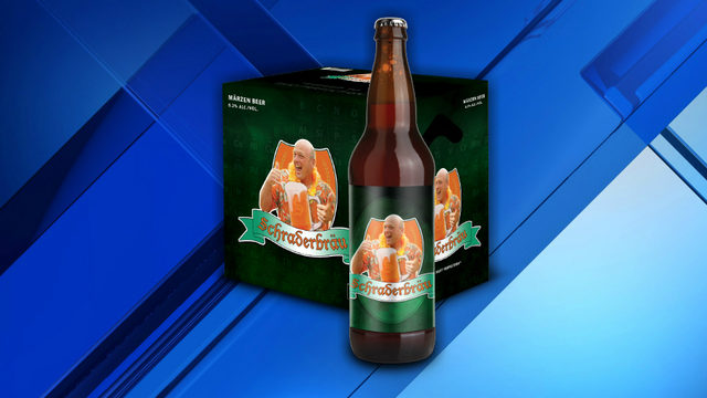 Hank Schrader's beer from 'Breaking Bad' is now a real thing -- and yes,…