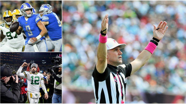 7 totally unique ways NFL officials have robbed Detroit Lions this decade